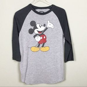 Mickey Mouse Disney T-Shirt sz. S